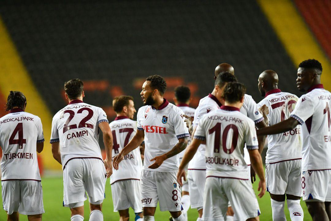 Süper Lig'deki tüm transferler, takım değerleri ve en değerli oyuncular - Sayfa 4