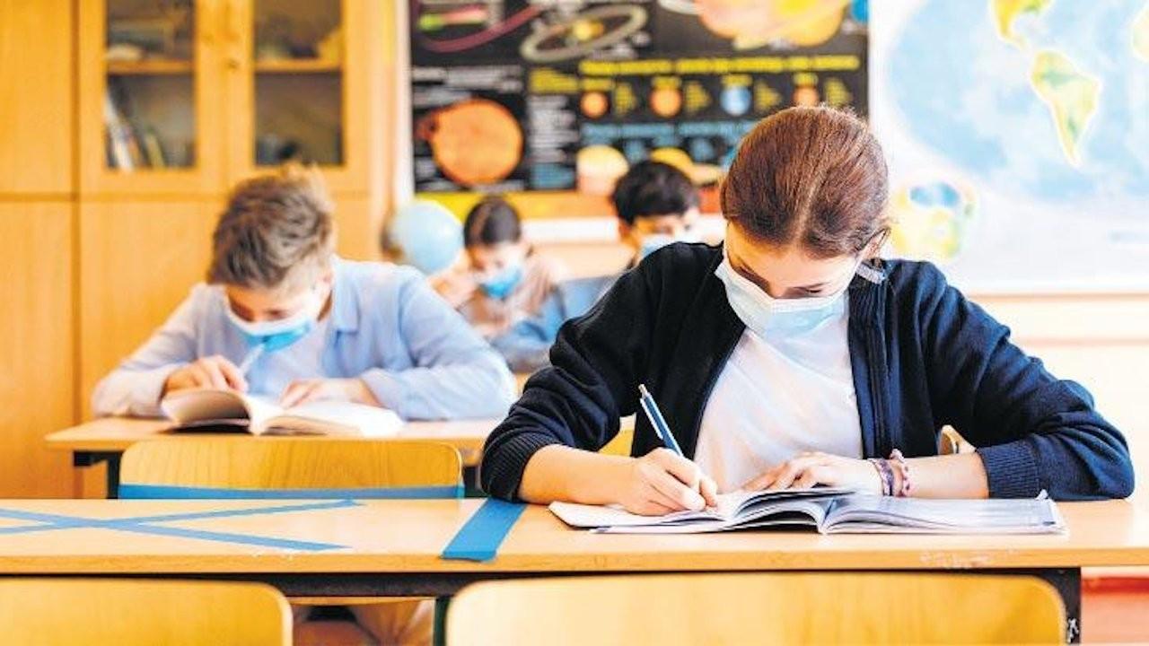 Milli Eğitim Bakanı açıkladı: Yüz yüze eğitim isteğe bağlı