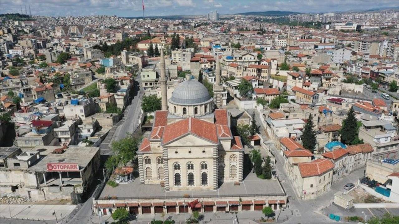 Gaziantep'te 15 yaş altına yasak geldi