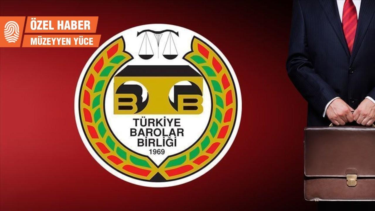 Baro seçimlerini 'başkanlık krizi' erteletti iddiası