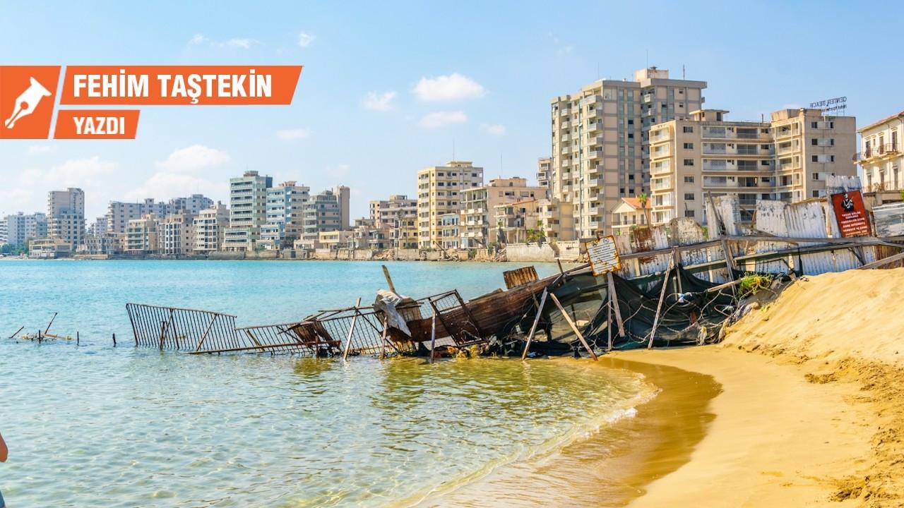 Kıbrıs'a kayyım ve terörize siyaset