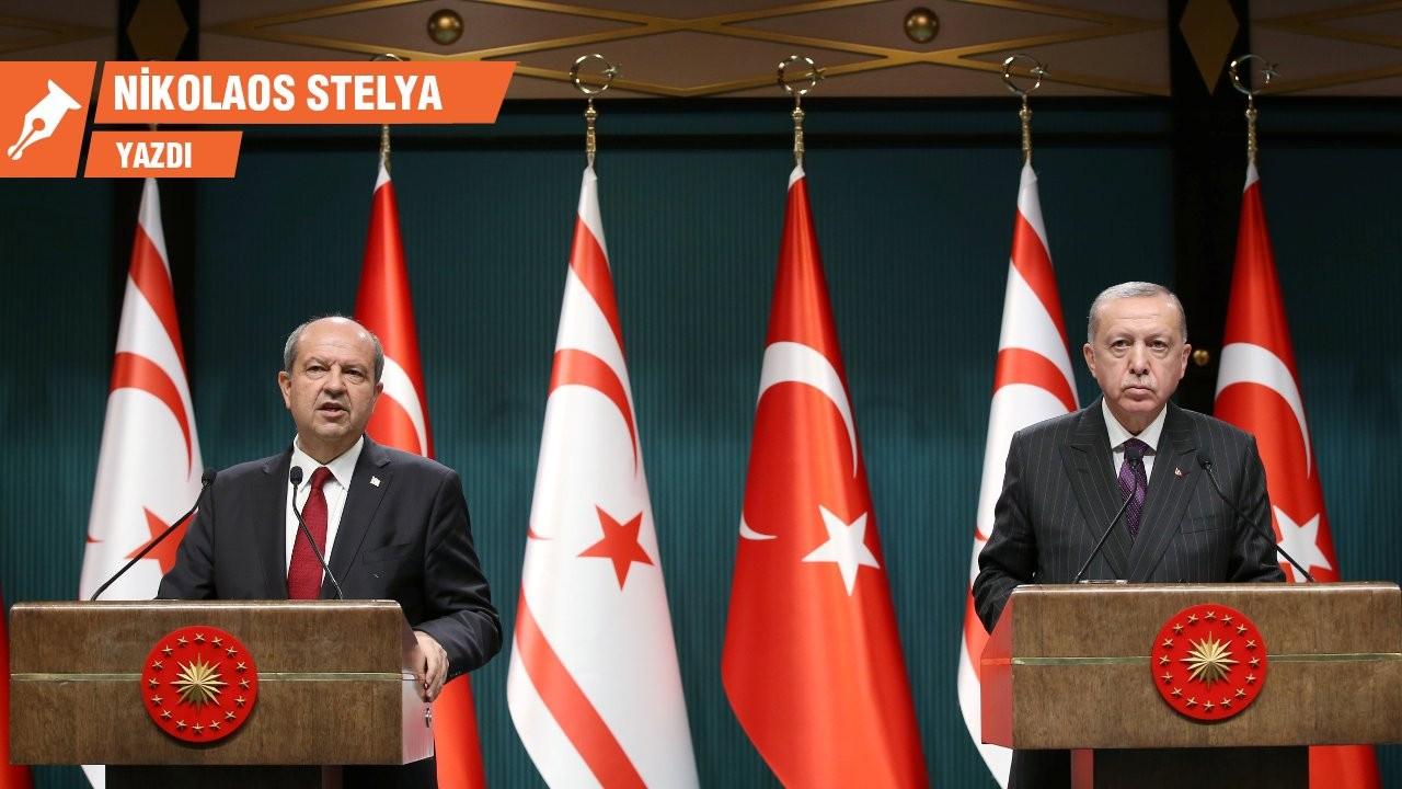 Erdoğan'ın Kıbrıs'la imtihanı: KKTC'de 'İstanbul seçimleri' atmosferi