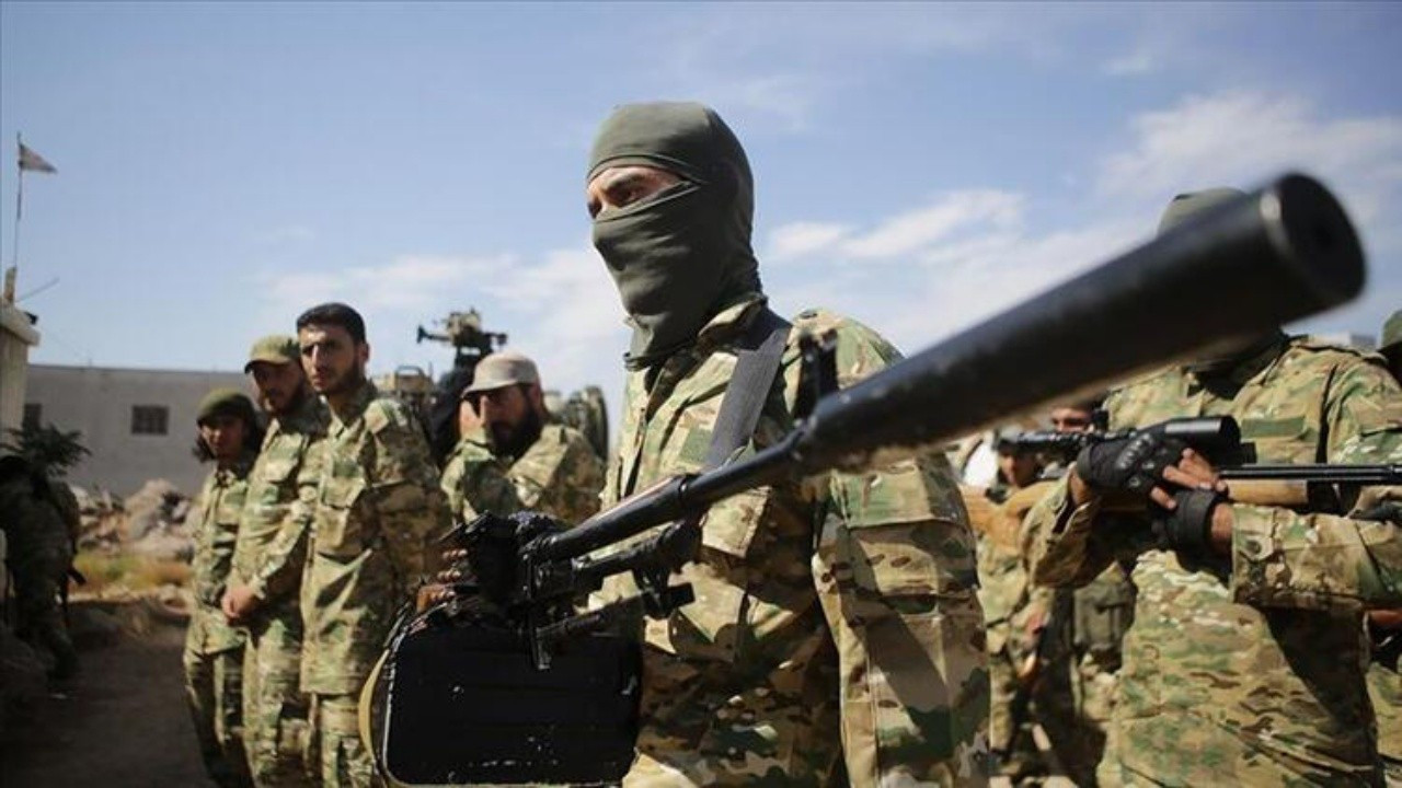 HDP'den Akar'a: ÖSO üyeleri Karabağ'da paralı askerlik mi yapıyor?