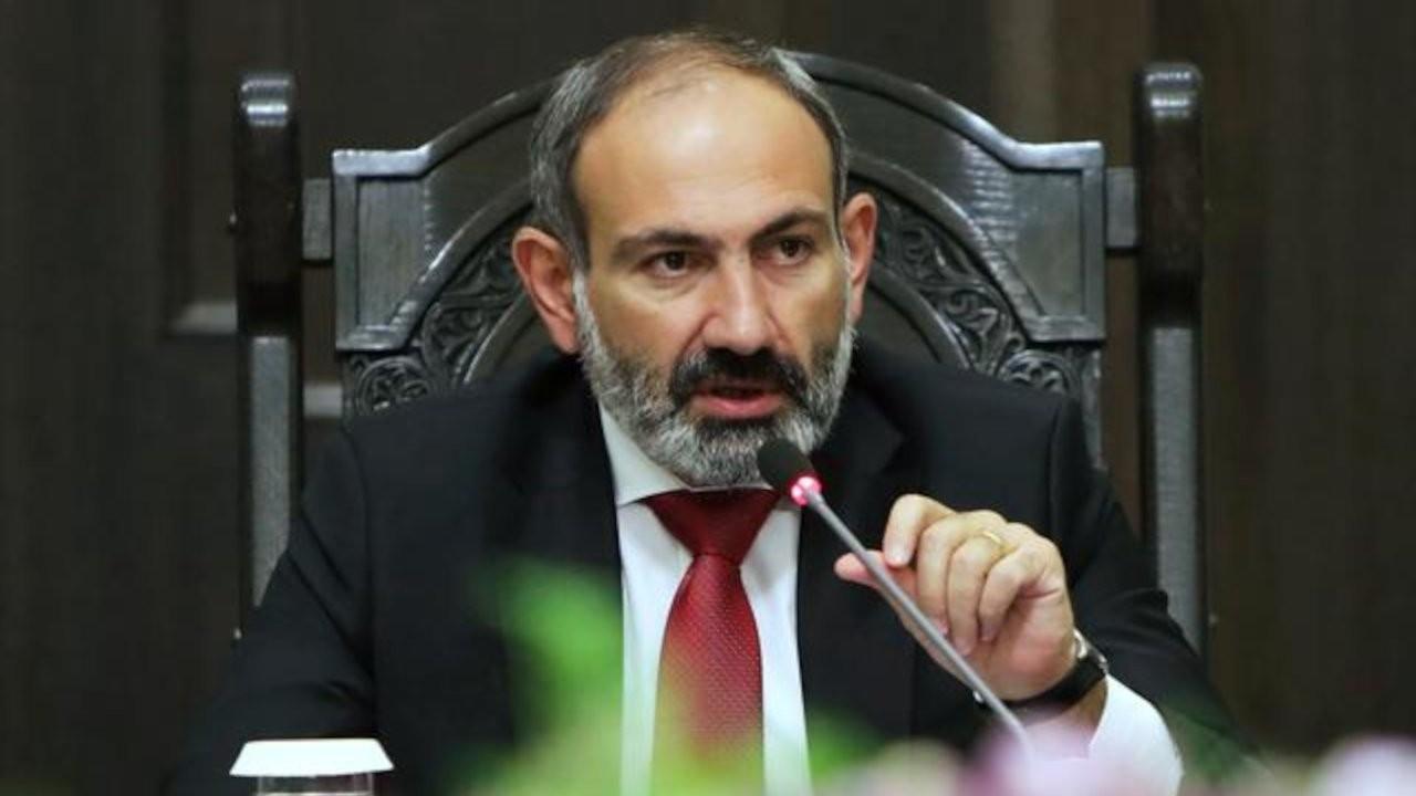 Ermenistan ordusu muhtıra verdi... Paşinyan: Darbe girişimi var