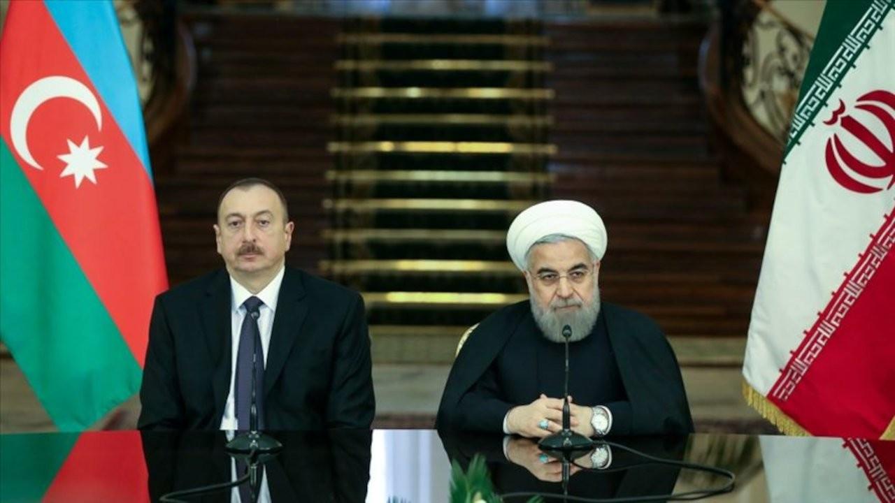 İran'dan Azerbaycan'a 'terörist' uyarısı