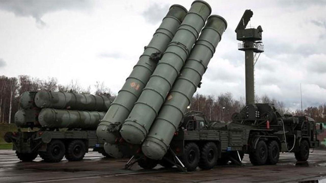 Lavrov: Hindistan S-400 sevkiyatına bağlılığını teyit ediyor