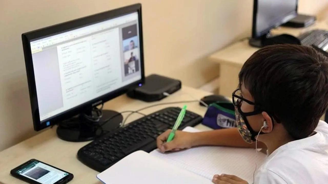 Gelecek hafta başlıyor: Öğrencilere 500 bin tablet dağıtılacak