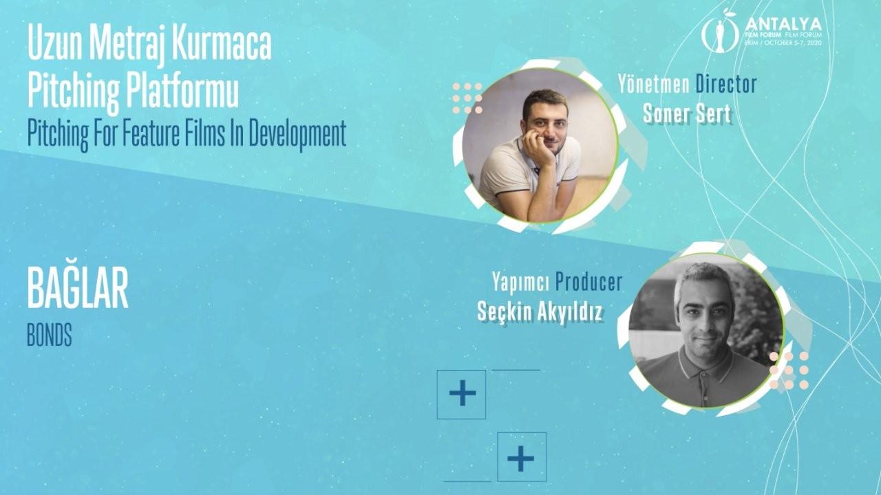Antalya Film Forum ödülleri açıklandı
