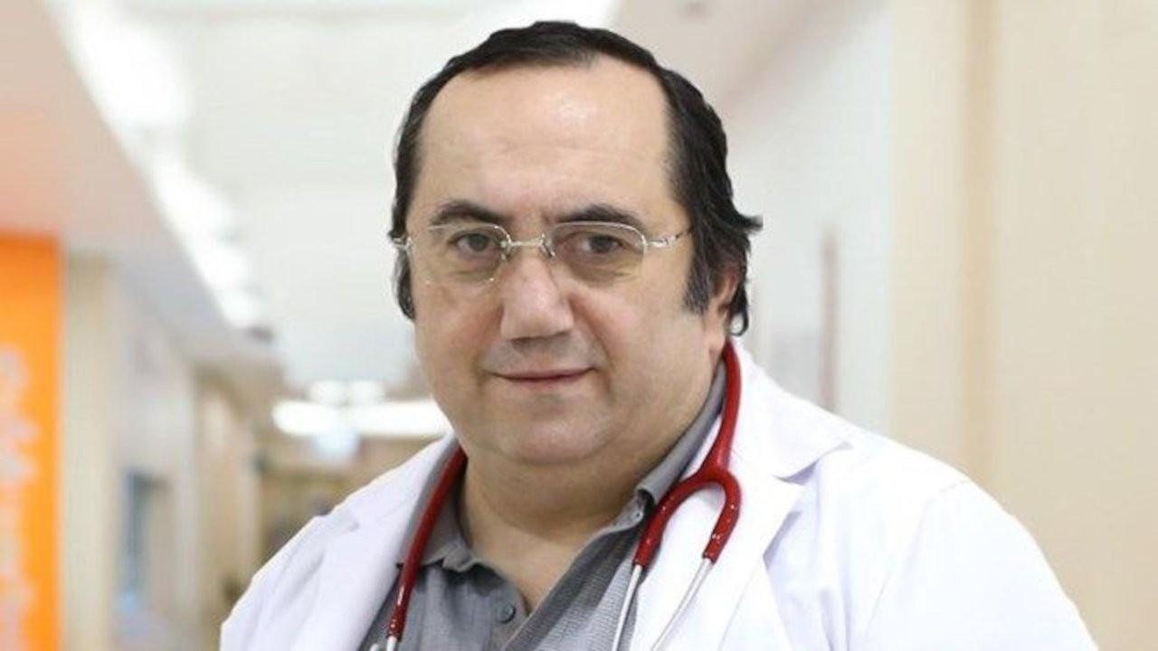 Doktor Köseoğlu korona virüsü nedeniyle vefat etti