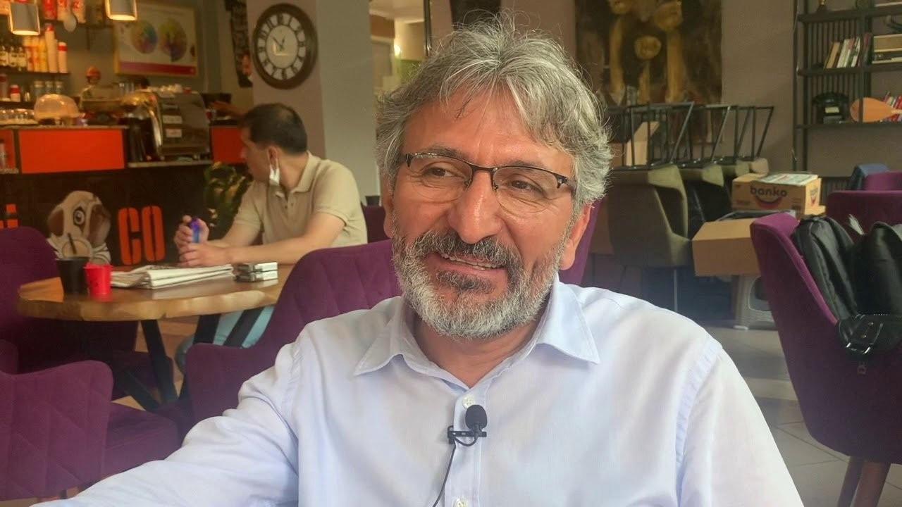 Savcı, gazeteci Ender İmrek'e gerekçe göstermeden ceza istedi