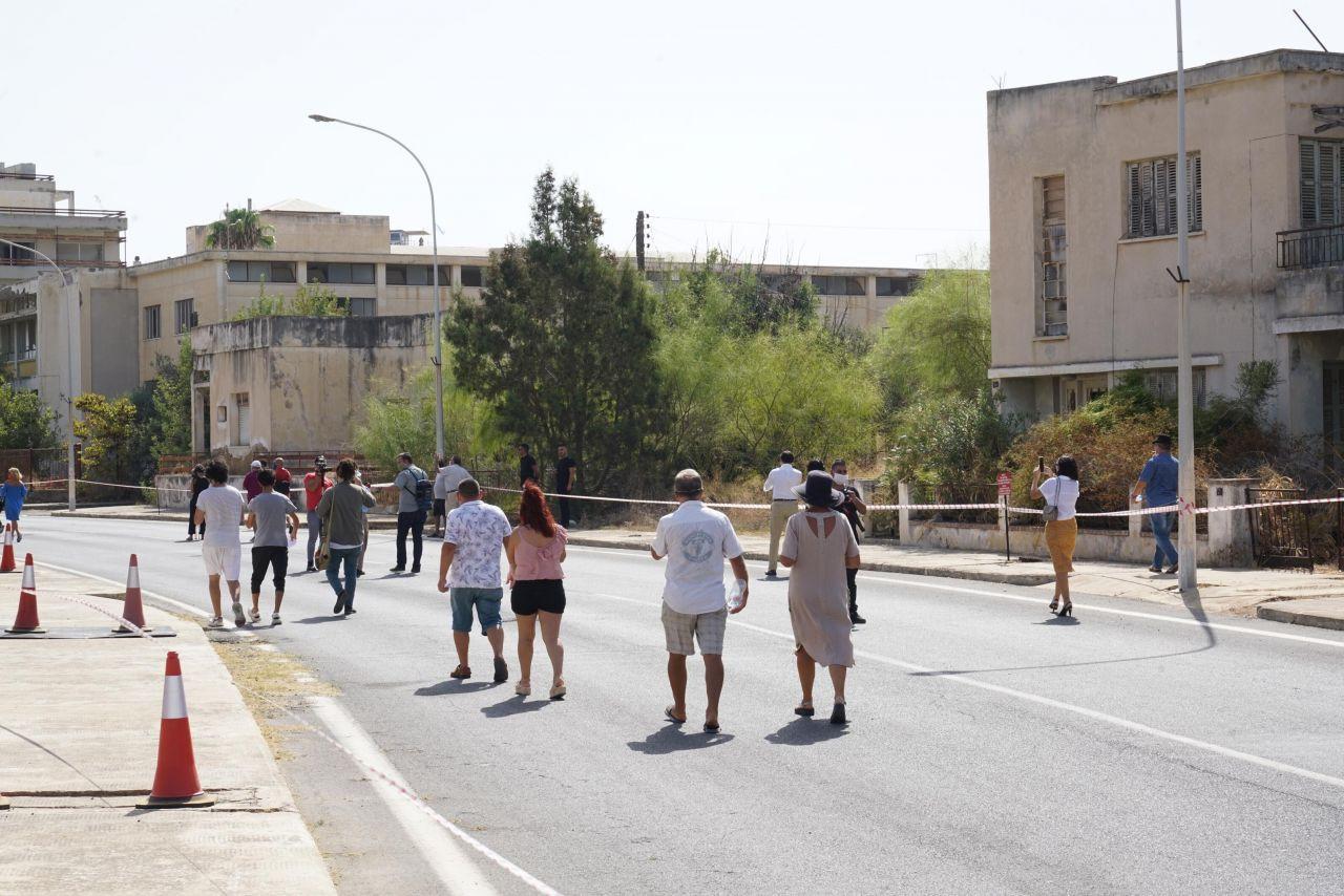 46 yıl sonra Maraş'ta yürüdüler... - Sayfa 4