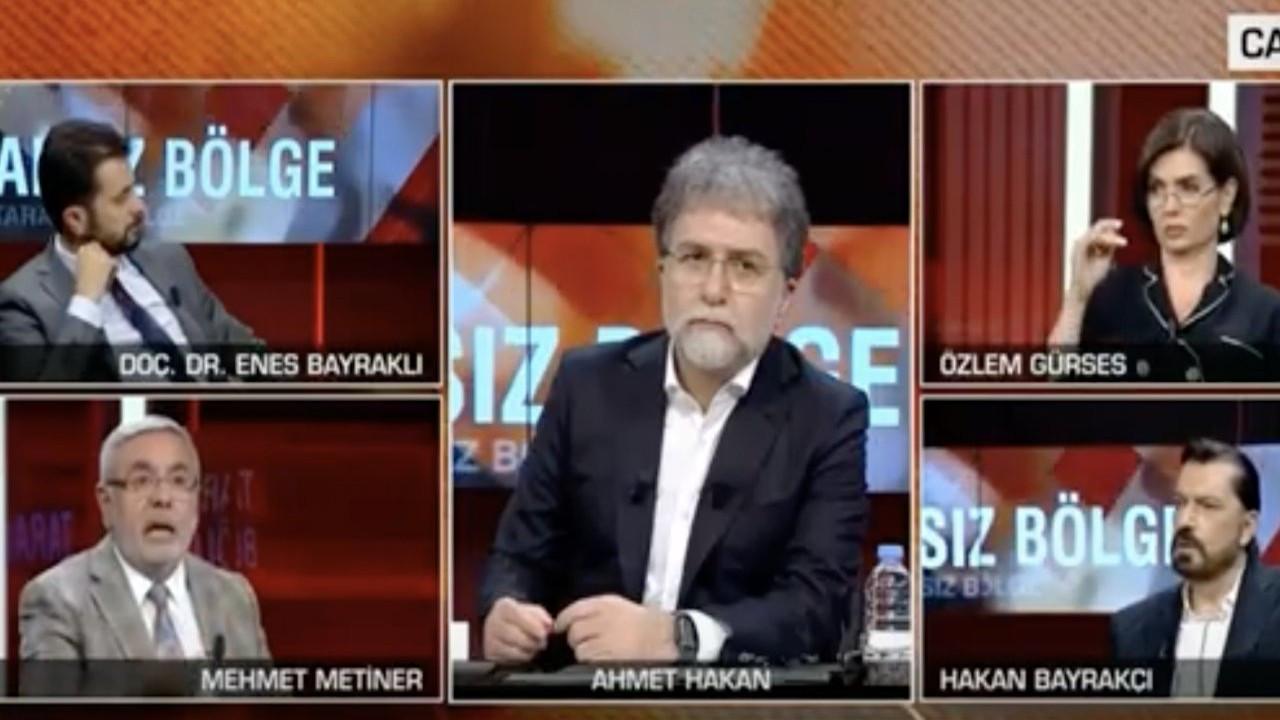 AK Partili Mehmet Metiner: Ayhan Bilgen mahallemizin çocuğudur