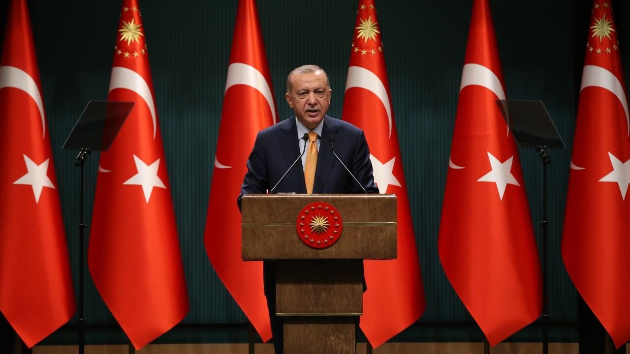 Cumhurbaşkanı Erdoğan'ın maaşına zam