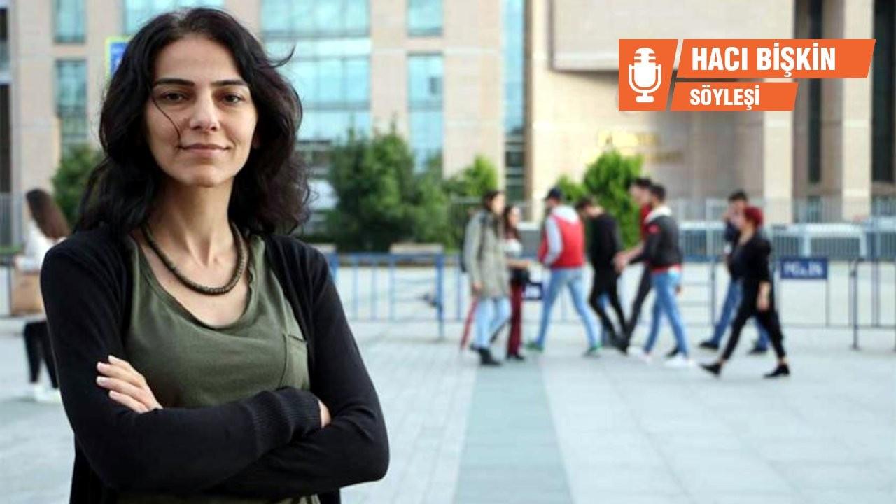 İstanbul Barosu'na aday Uçar: Baro etkin bir yol izlemedi