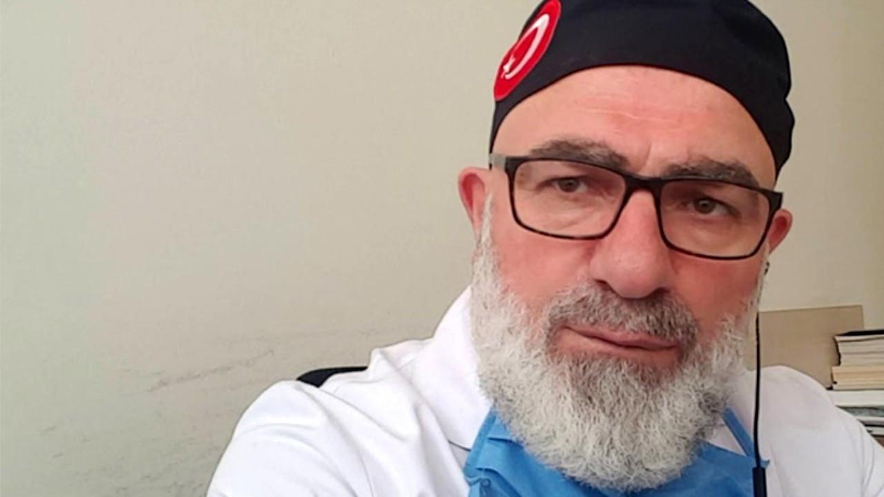 Ali Edizer: Kapalı olması gereken bizimle mezara gider