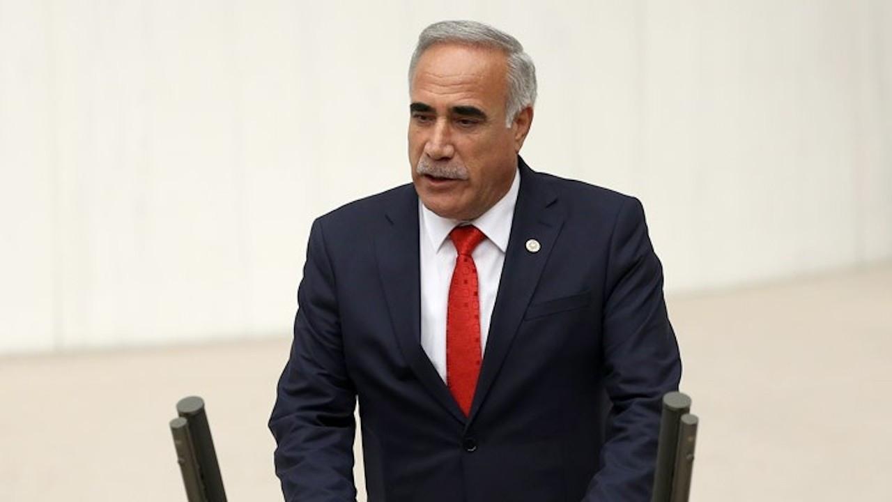 CHP Milletvekili Aziz Aydınlık yoğun bakıma alındı