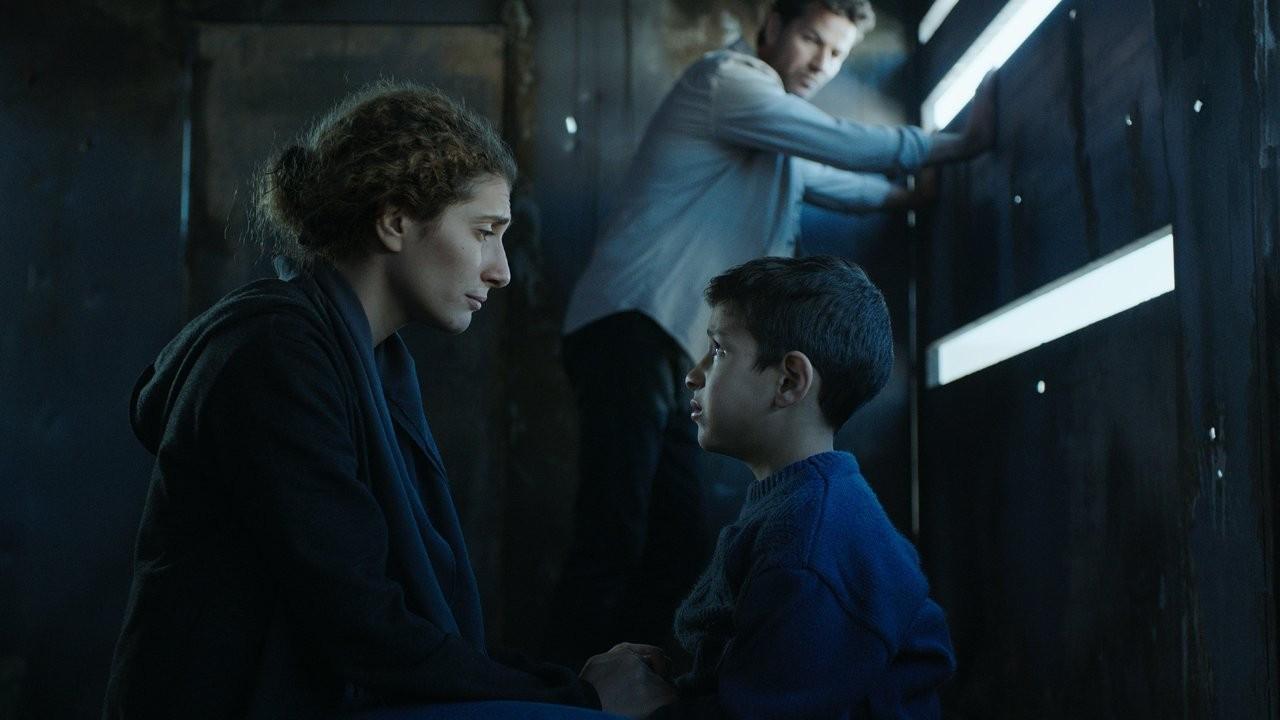 Altın Portakal'da film gösterimlerinde son gün
