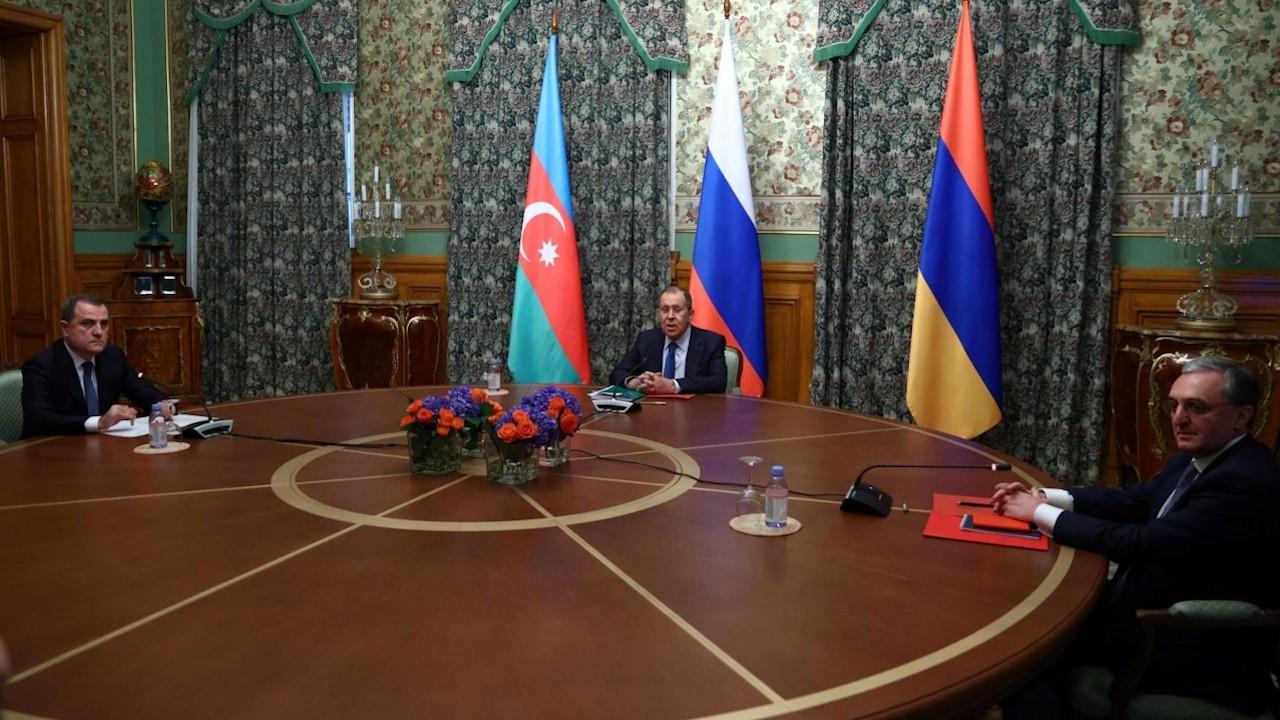 Aliyev: Moskova görüşmesi Ermenistan için son şans