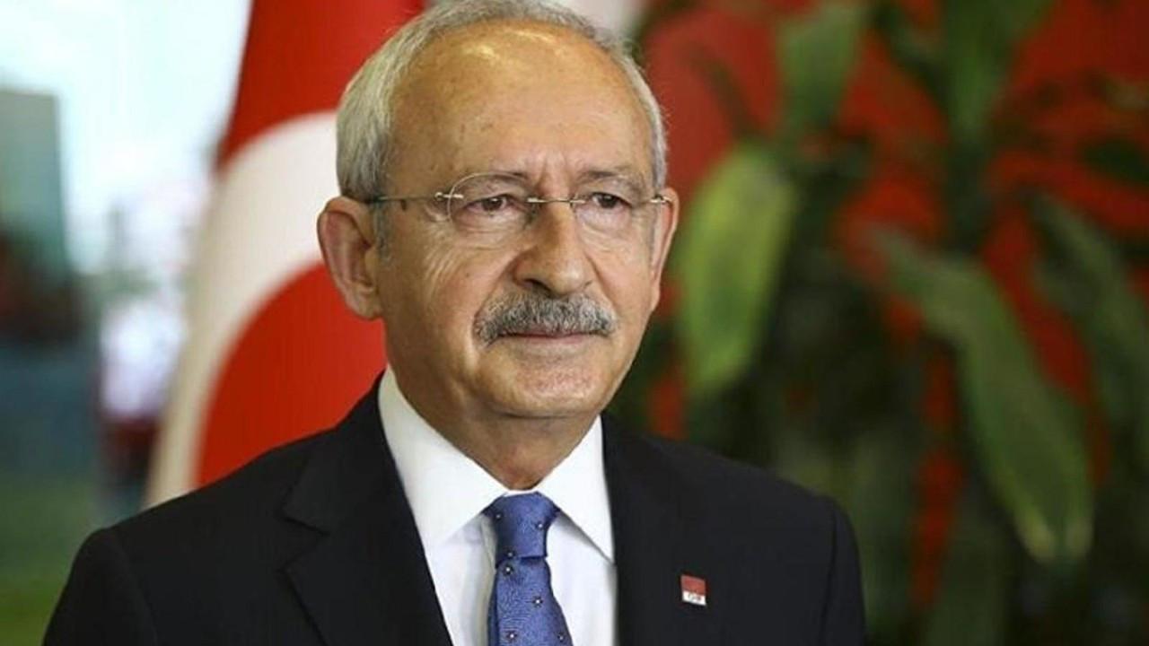 Kemal Kılıçdaroğlu'ndan Biden'a tebrik mesajı