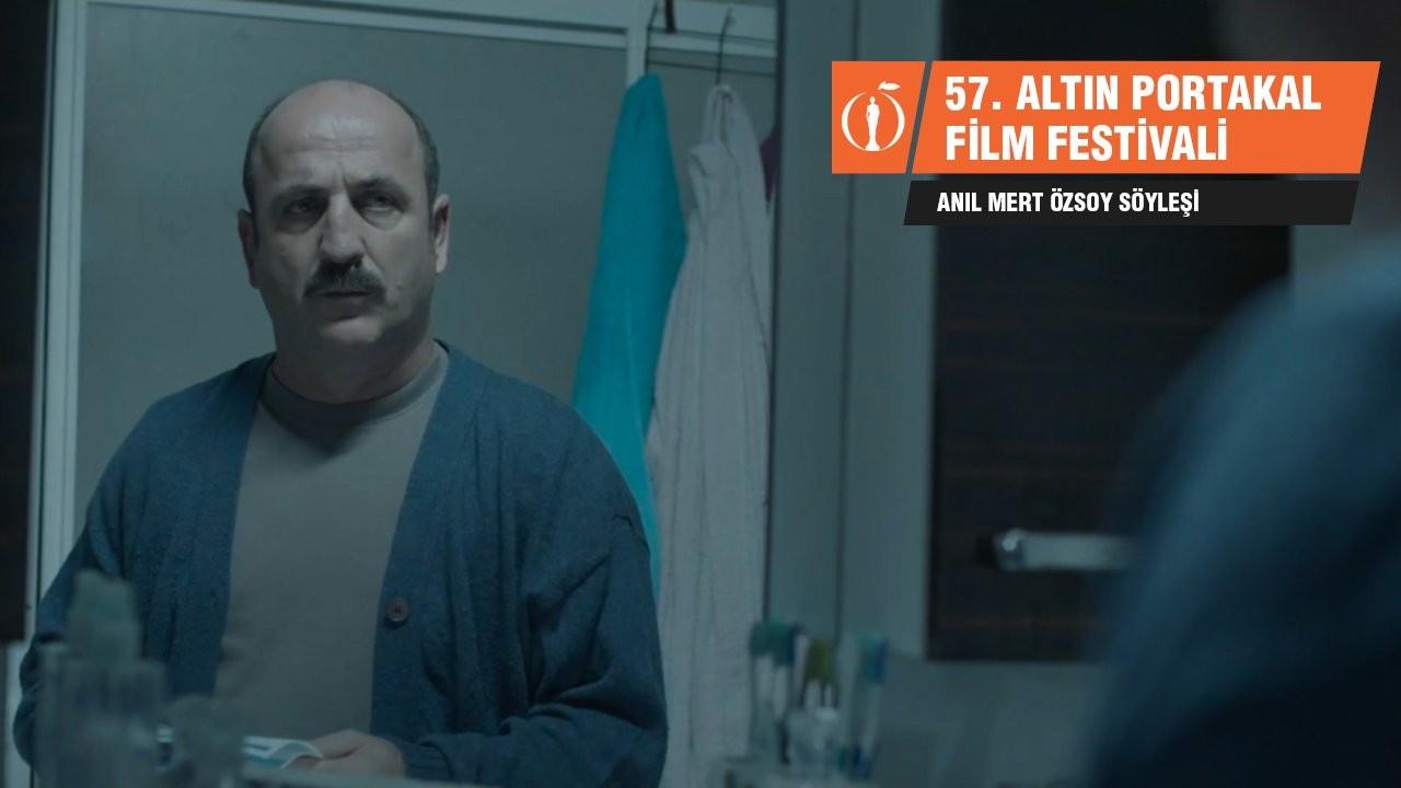 Murat Kılıç: Sinema, beni yeryüzünden kurtarıyor