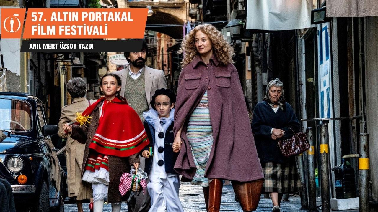 Altın Portakal Film Festivali… O bağlar niye çözülemiyor?