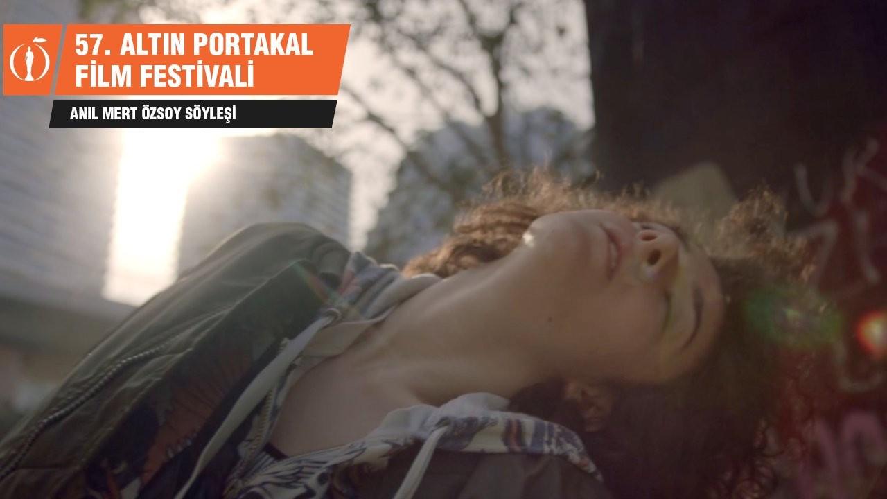 Altın Portakal Film Festivali… Azra Deniz Okyay: Bazı şeyleri ortaya koyduğumuz için rahatsızlar