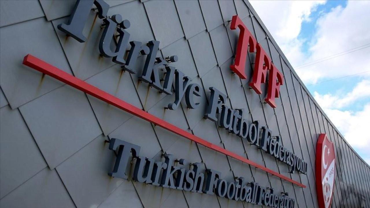 TTF'den stadyumlara seyirci açıklaması