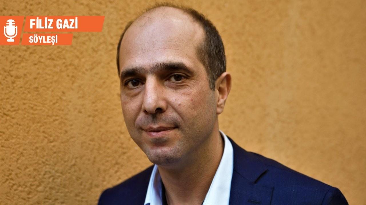 'Türkiye Ermenileri kalmadı, İstanbul Ermenilerinden bahsediyoruz'