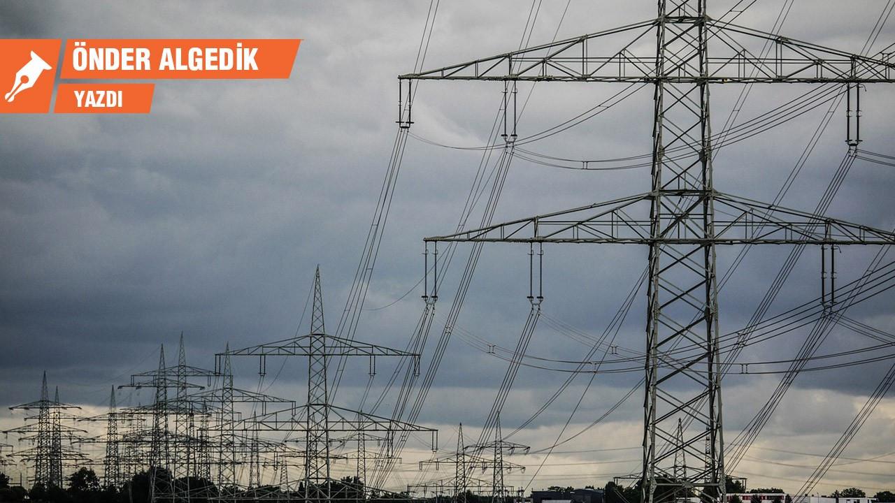 Elektrikte patronlara imtiyaz tasarısı!