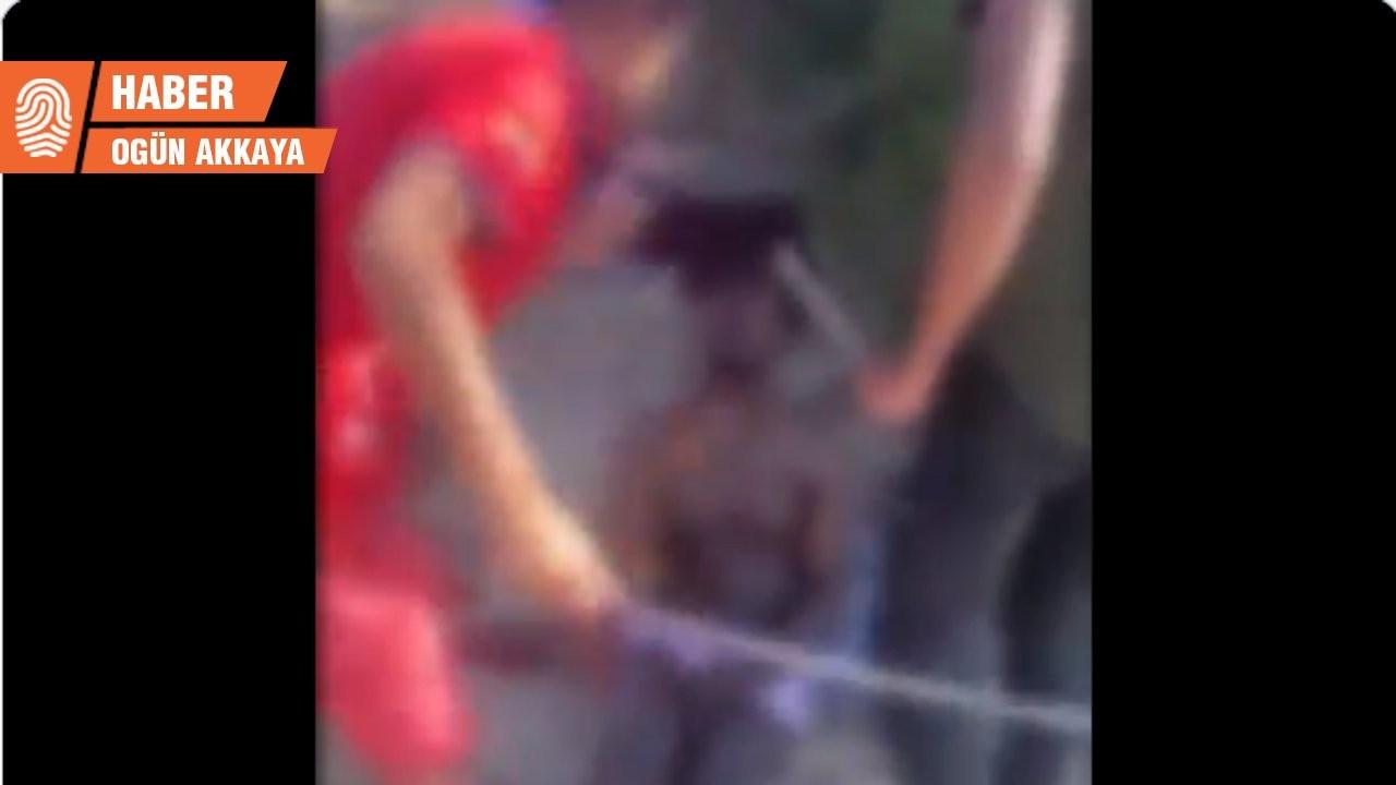 Fidyeci çeteler, işkence ettikleri göçmenleri rehin tutuyor