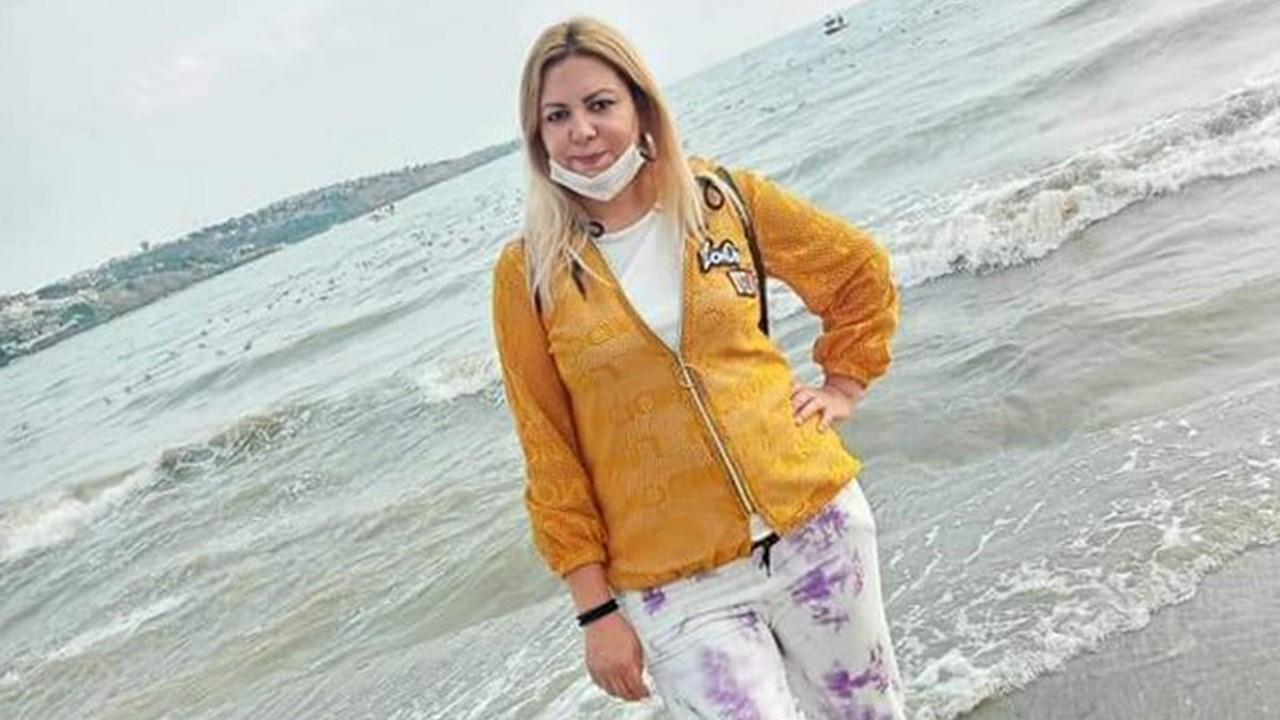 İstanbul'da kadın cinayeti: Eşi iple boğarak öldürdü