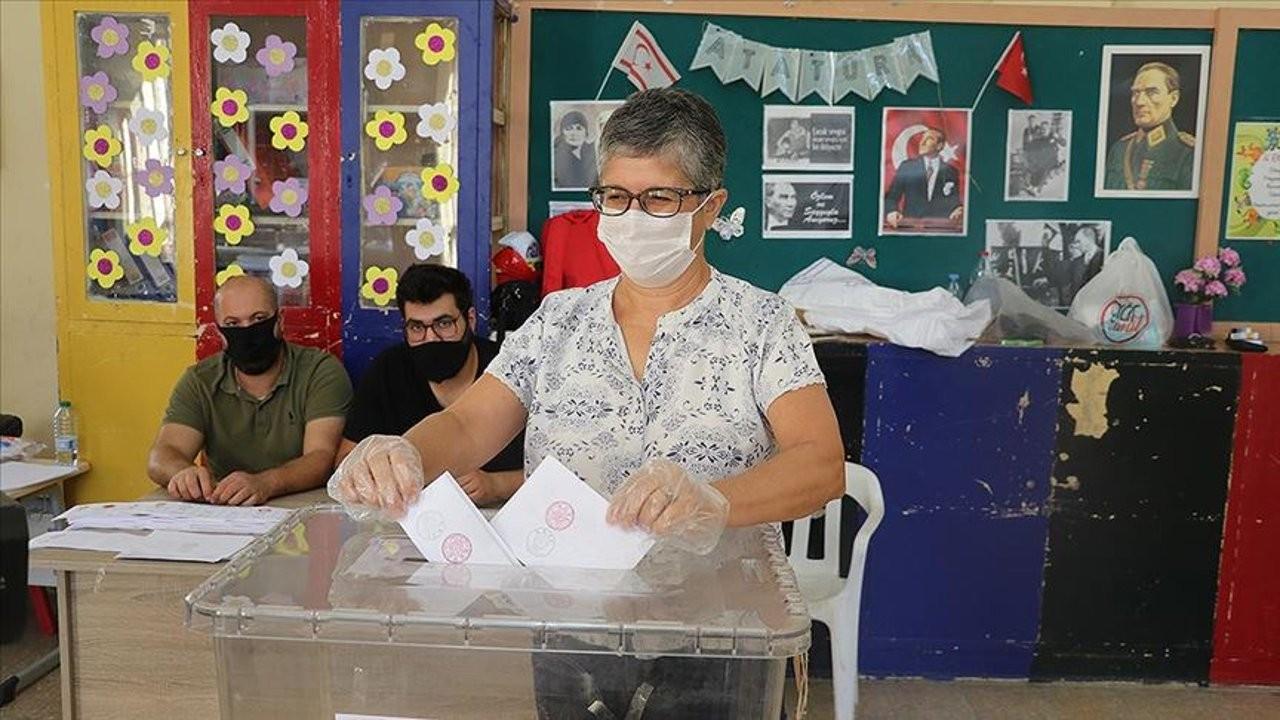 KKTC'de kritik seçim: Maraş geriliminin gölgesinde oylama