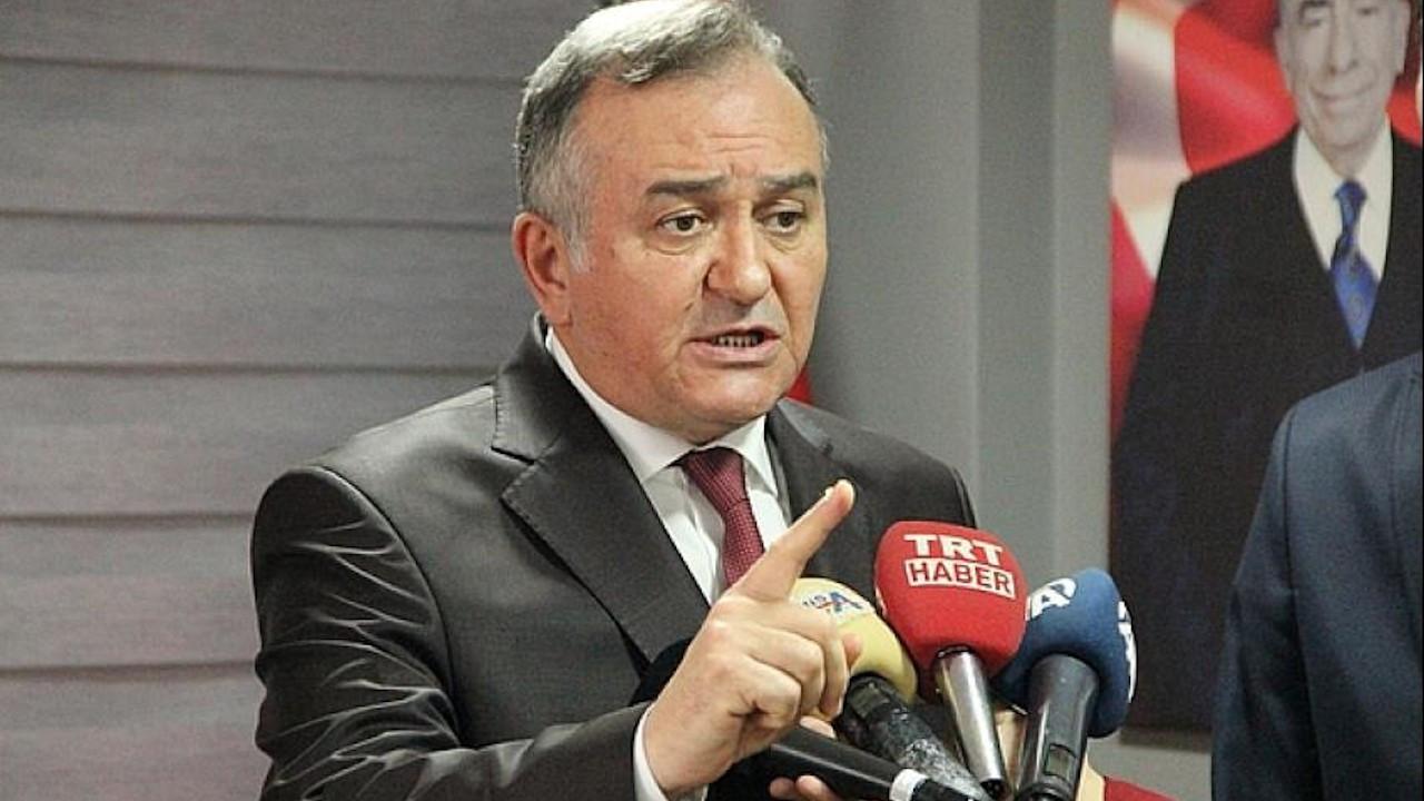 MHP'li Akçay: Kılıçdaroğlu alzaymır hastalığına tutulmuş