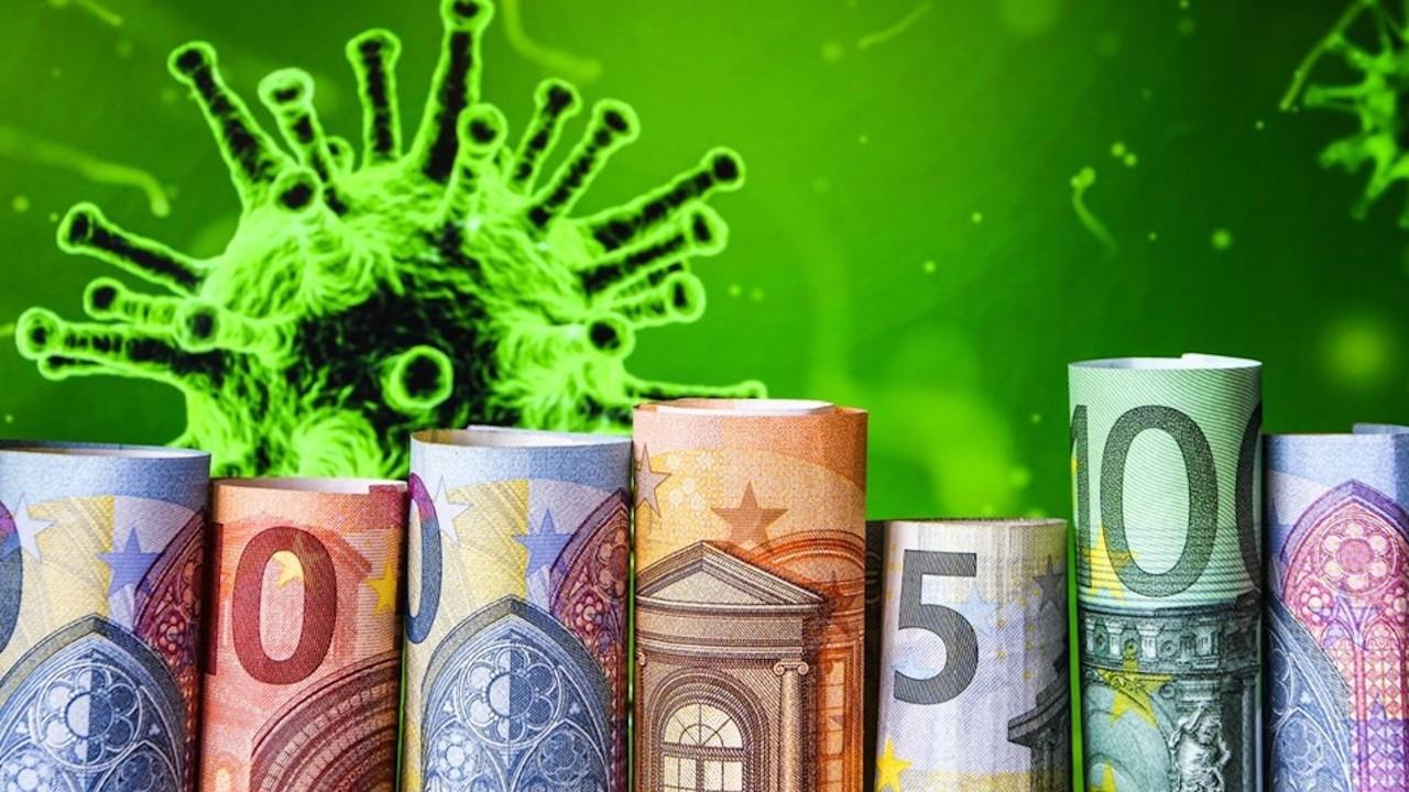 Avustralya'da araştırma: Covid-19 cam yüzeylerde ve banknotlarda 28 gün bulaşıcı kalabiliyor