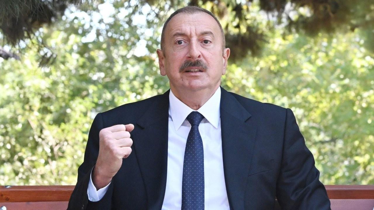 Aliyev'in 'Ankara da katılsın' çağrısına Rusya'dan ret