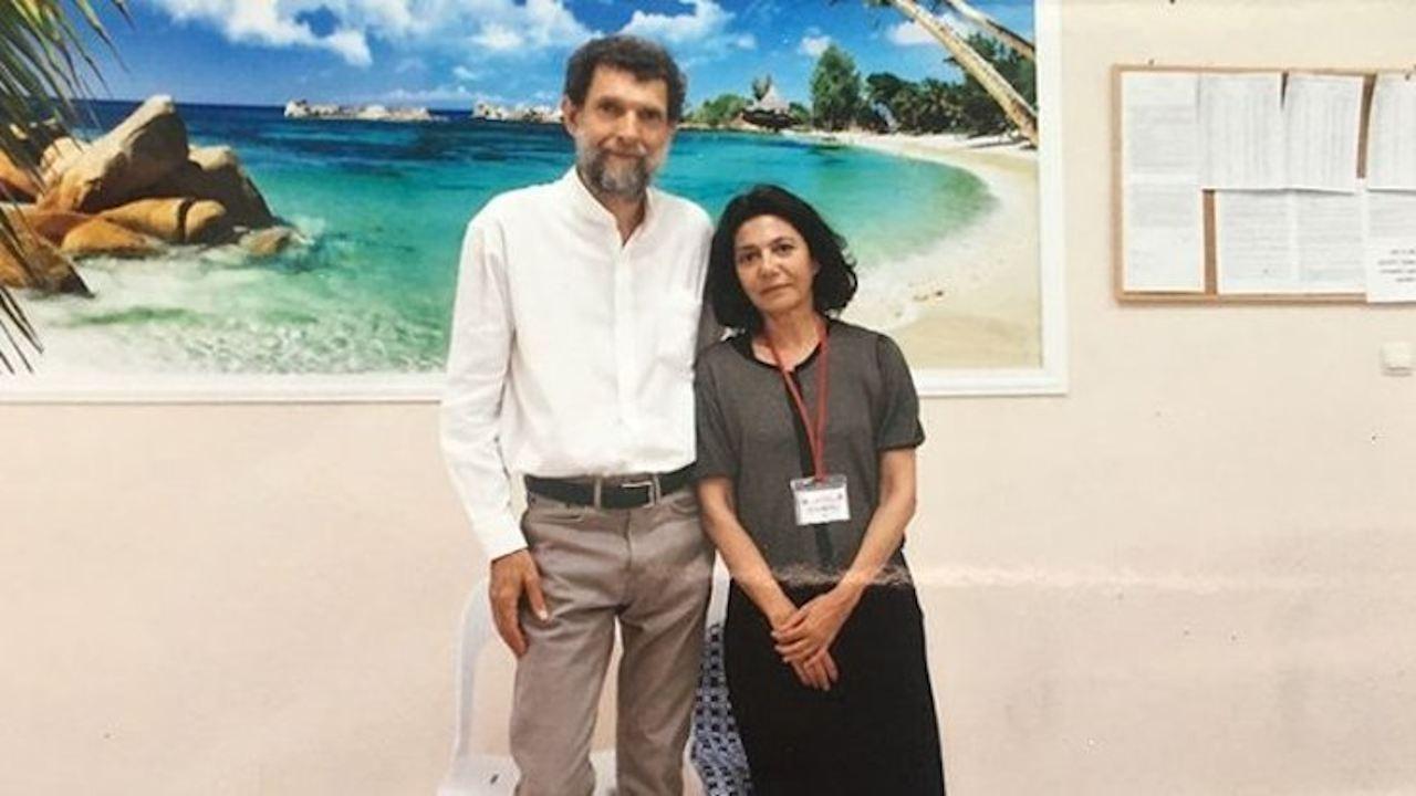 Prof. Buğra: Eşim, ben ve annesi işkenceyle karşı karşıyayız