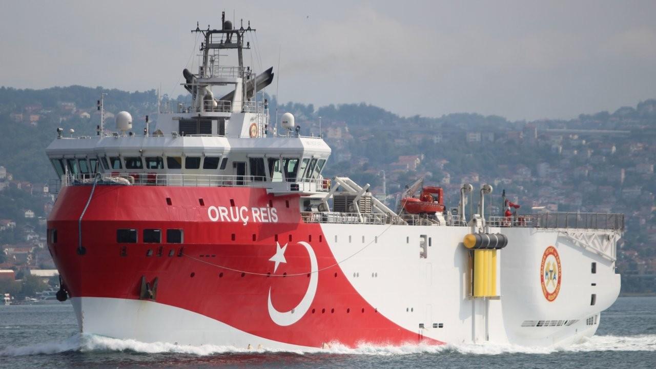 Almanya ve Fransa'dan Türkiye'ye Navtex tepkisi: Akılsızca bir adım olur