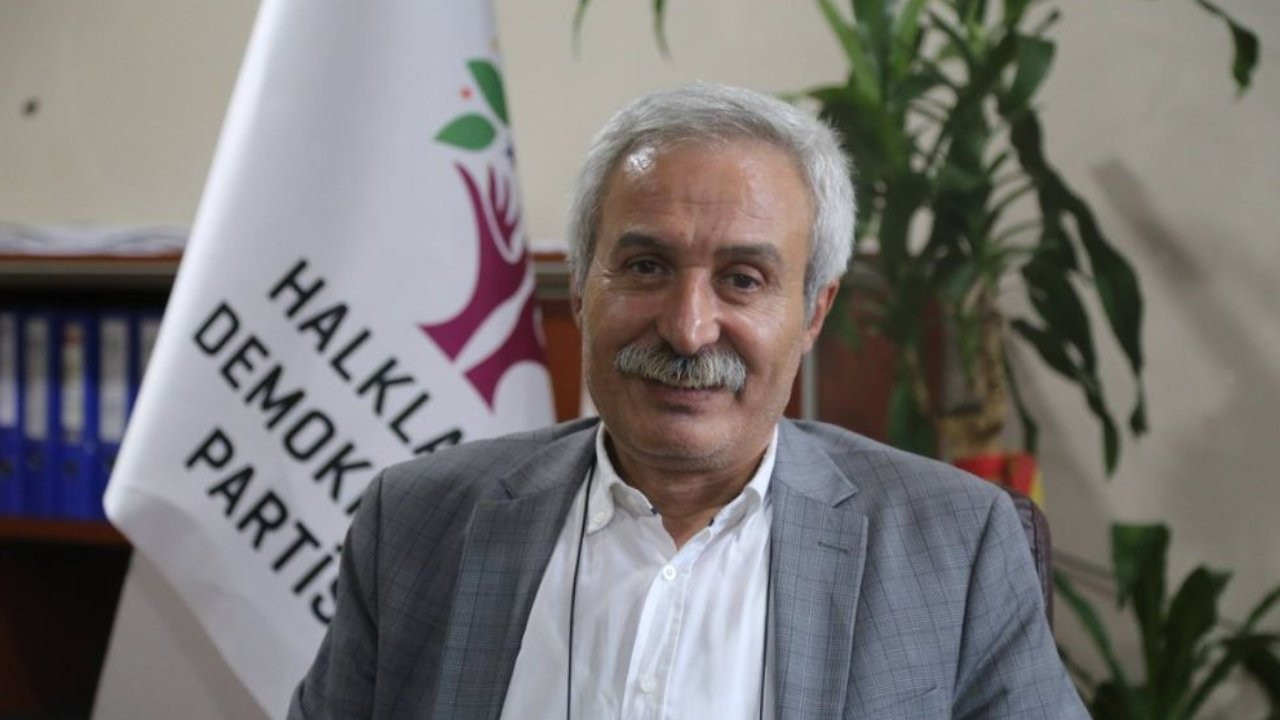 Selçuk Mızraklı 'örgüt propagandası' davasından beraat etti