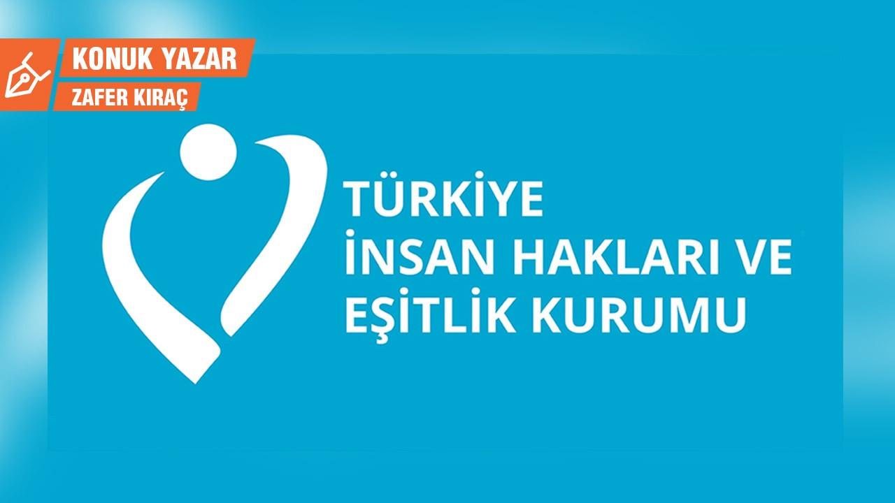 Türkiye İnsan Hakları ve Eşitlik Kurumu ne işe yarar!
