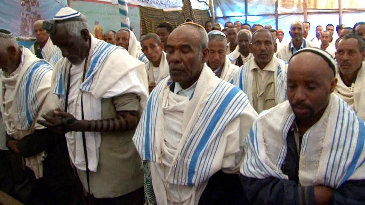 2 bin Etiyopyalı Yahudi, İsrail'e getirilecek