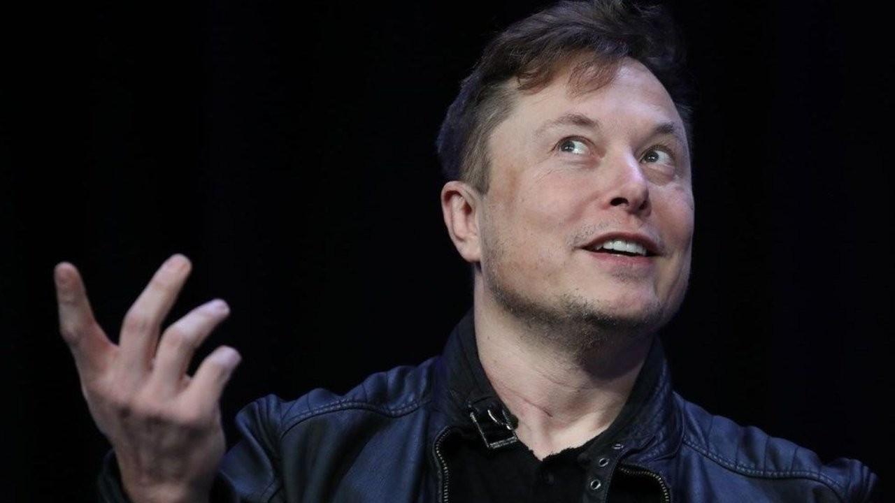 Elon Musk'ın hayatı dizi oluyor