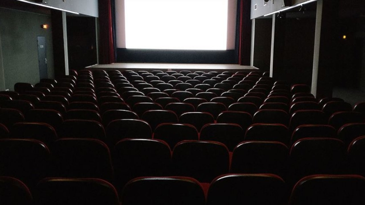 Kültür ve Turizm Bakanlığı'ndan sinemaya 14 milyon lira