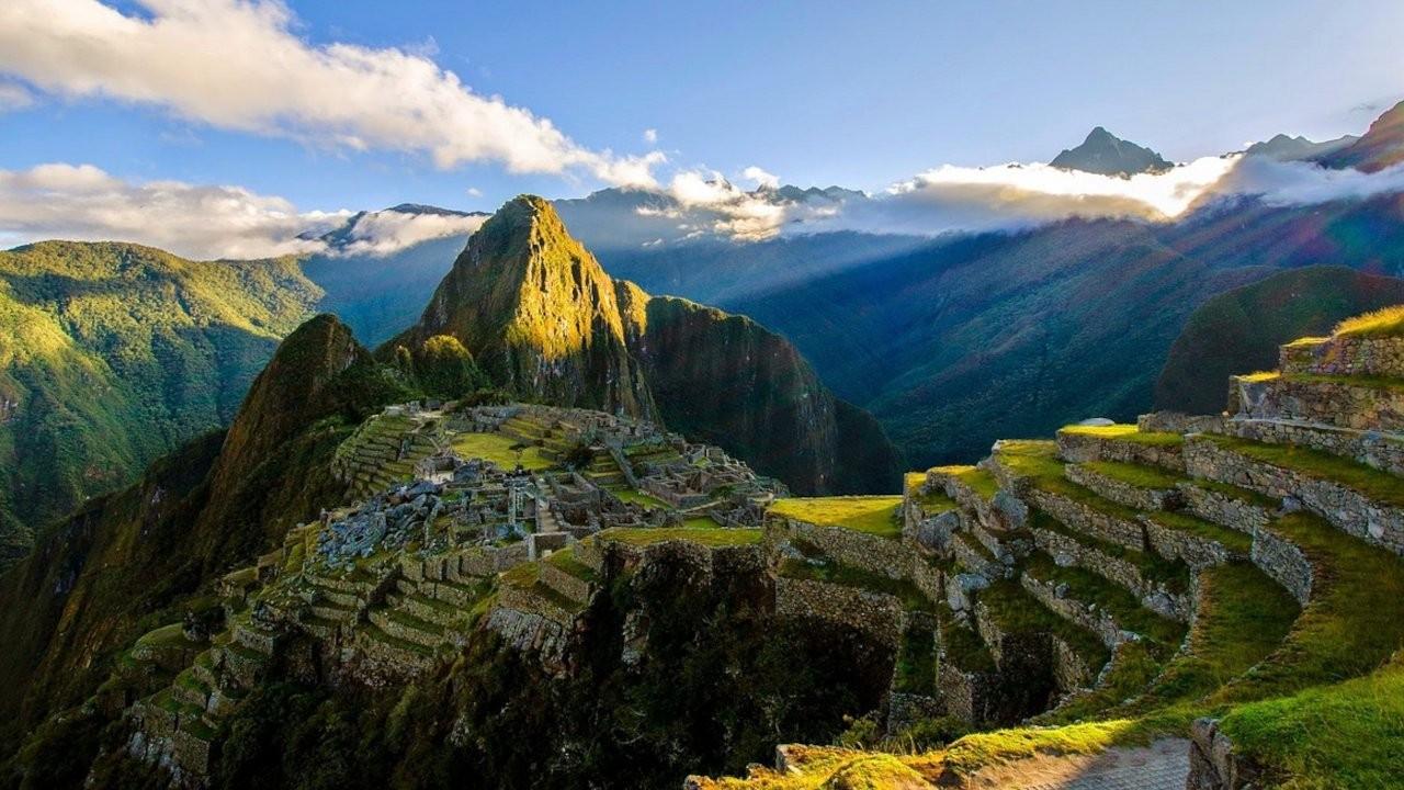 Machu Picchu harabeleri tek bir turist için açıldı