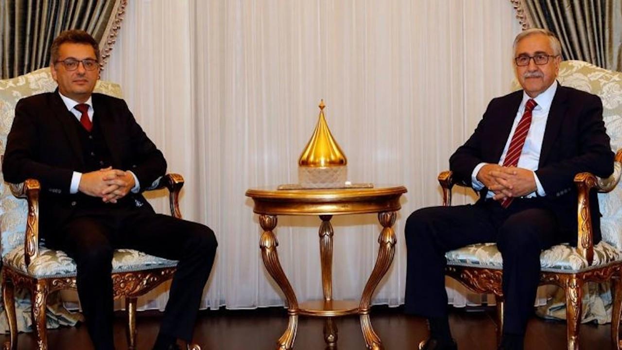CTP ikinci turda Mustafa Akıncı'yı destekleyecek