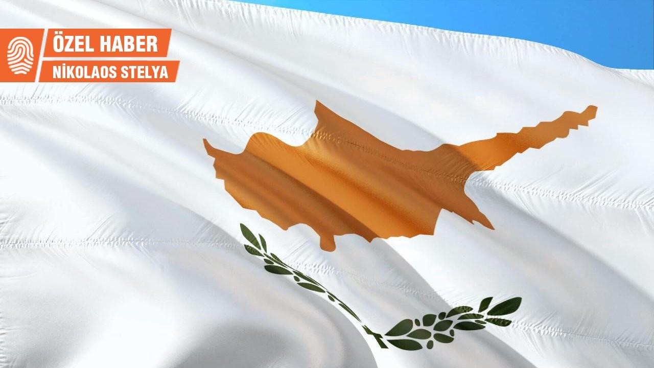 Kıbrıs'ta Rum hükümeti karantinada