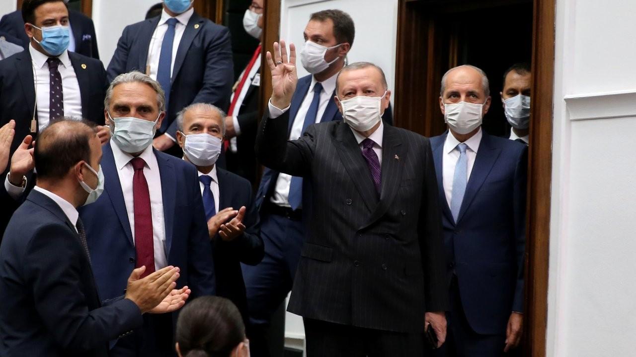 Erdoğan TTB'yi hedef aldı: Çoklu baro gibi bir düzenleme yapacağız