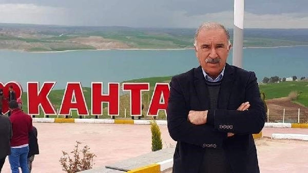 DHA muhabiri koronadan vefat etti