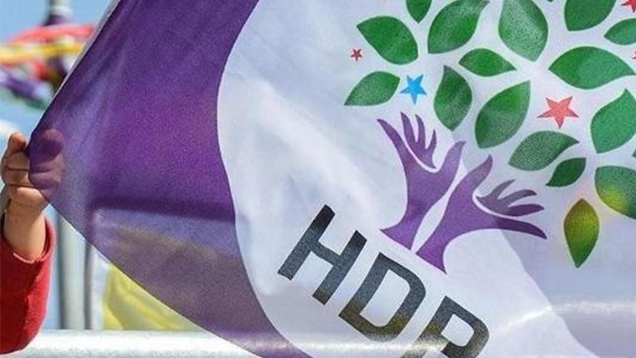 HDP Van il binasına polis baskını