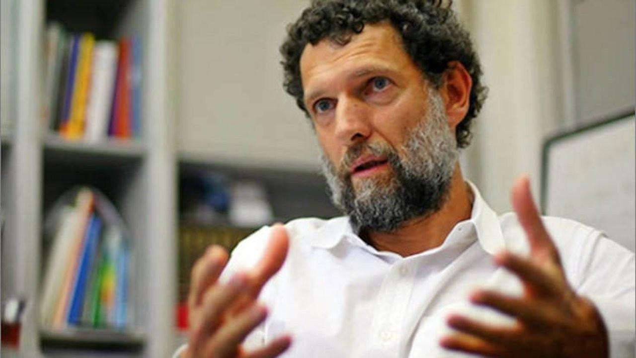 Mahkeme Kavala kararında 'düzeltme' yaptı
