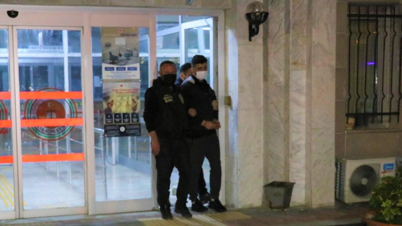 Isparta'da 23 yaşındaki kadın bıçaklanarak öldürüldü